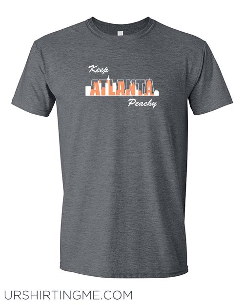 Keep Atlanta Peachy