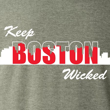 Keep Boston Wicked