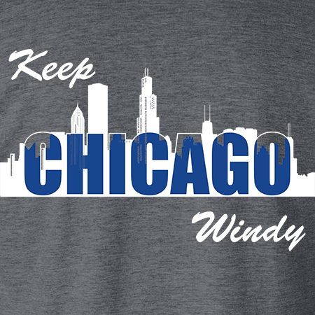 Keep Chicago Windy
