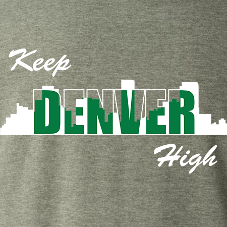 Keep Denver High