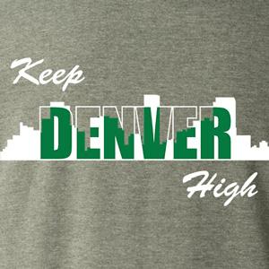 Keep Denver High