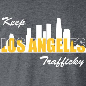 Keep Los Angeles Trafficky