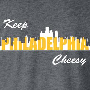 Keep Philadelphia Cheesy