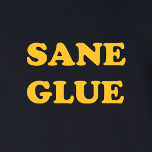 Sane Glue
