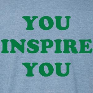 You Inspire You