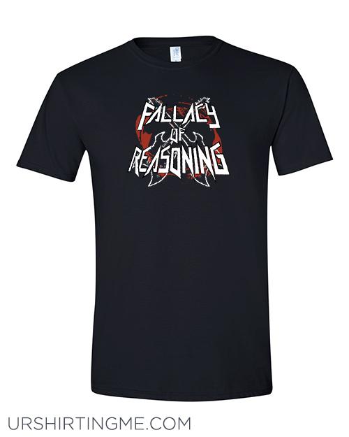 Fallacy of Reasoning