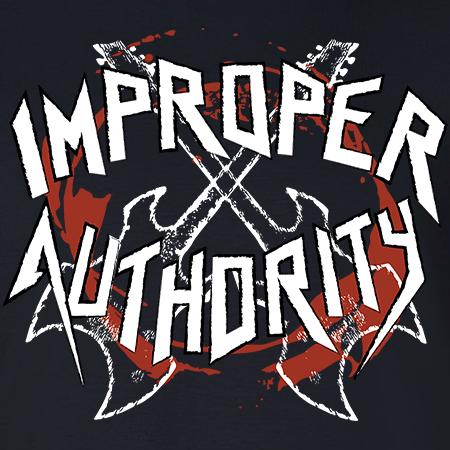 Improper Authority