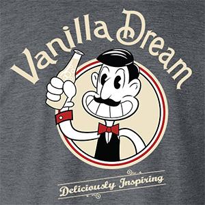 O-Zells Vanilla Dream