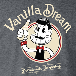 O-Zells Vanilla Dream