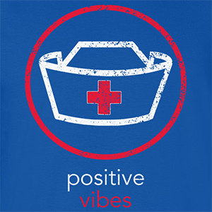 Positive Nursing School Vibes