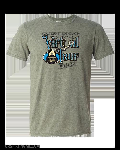 WDBP Virtual Tour