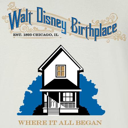 Walt Disney Birthplace Where It All Began