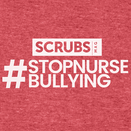 Stop Nurse Bullying