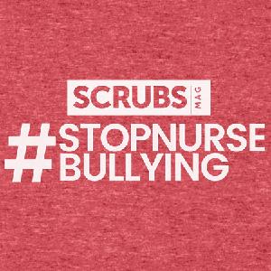 Stop Nurse Bullying