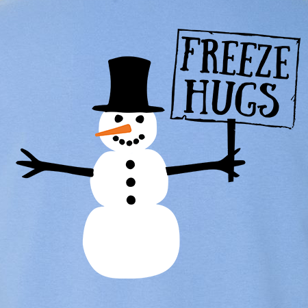 Freeze Hugs