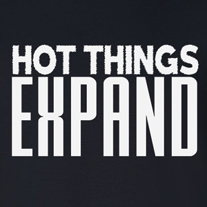 Hot Things Expand