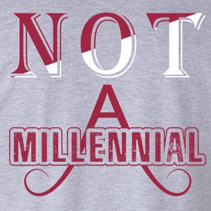Not A Millennial