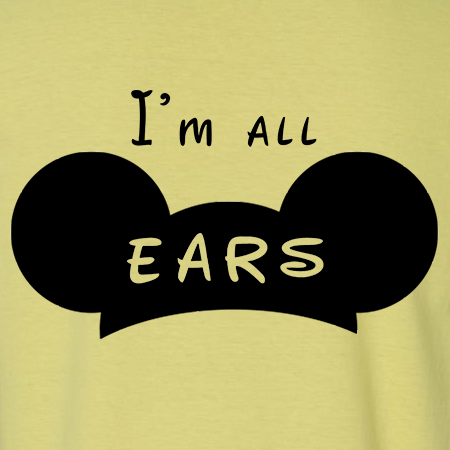 Im All Ears