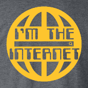 Im The Internet