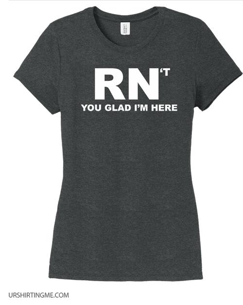 RN You Glad
