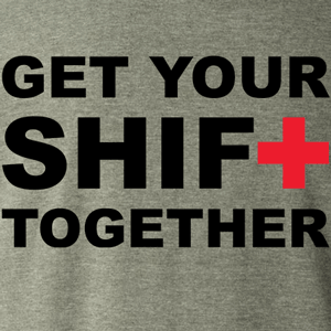 Shift Together